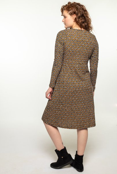 Botton Dress