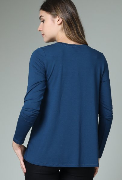 Wide Basic top