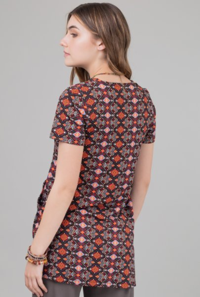 Pockets Tunic